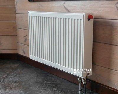 Радиатор стальной OPTIMUM тип 22 500х600 мм 1224 Вт (000013158)