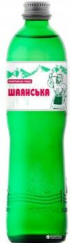 Упаковка минеральной газированной воды Алекс Шаянская 0.5 л х 9 шт (4820000460439)