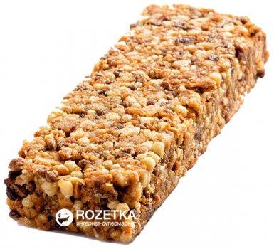 Упаковка батончиков гранола Oats&Honey Energy Bar Ореховые 40 г х 24 шт (4820013335304)