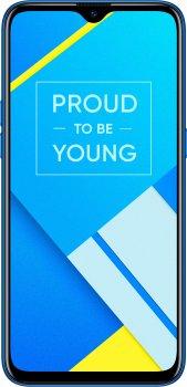 Мобильный телефон Realme C2 2/32GB Blue