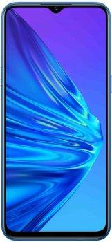 Мобильный телефон Realme 5 3/64GB Blue