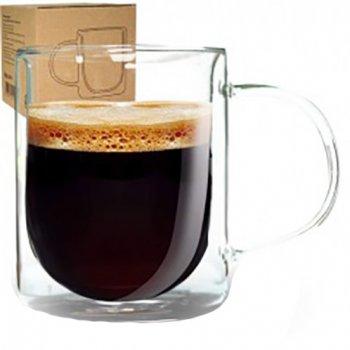 Чашка с двойной стенкой S&T Big Classic 500 мл (201-1)