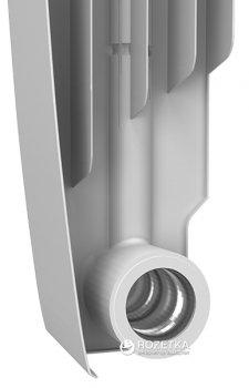 Радиатор Royal Thermo Vittoria + 500 8 секций