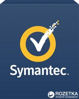 Программное обеспечение Endpoint Protection, Subscription License, лицензия с техподдержкой на 12 месяцев, начальная/продление, на 1 рабочее место в диапазоне 100-499 устройств (SEP-SUB-100-499)