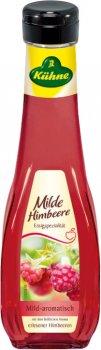 Уксус Kuhne Milde Himbeere Винный с малиной 250 мл (4012200164303)
