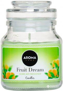 Свічка Aroma Home 928686 Фруктова мрія 10 см (5907718928686)