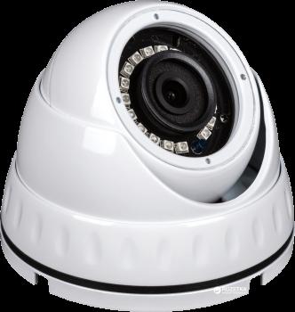 Антивандальная IP-камера Green Vision GV-053-IP-G-DOS20-20 POE (LP4940)