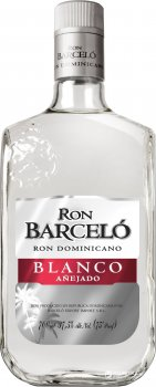 Ром Ron Barcelo Blanco 0.7 л 37.5% (7461323129480)