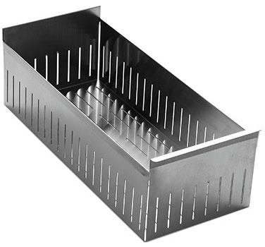Кухонна мийка APELL Sinphonia 860x500 PD862IKITW сатин
