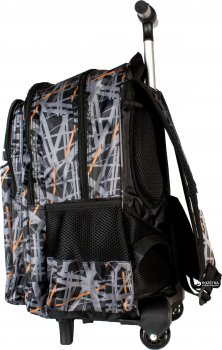 Рюкзак Cool for School Trolley 40x30x25 см 30 л (CF86521)