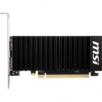 Відеокарта MSI GeForce GT1030 2048Mb Silent OC (GT 1030 2GHD4 LP OC)