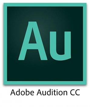 Adobe Audition CC for teams. Ліцензії для комерційних організацій і приватних користувачів, річна підписка на одного користувача в межах замовлення від 1 до 9 (65297746BA01A12)