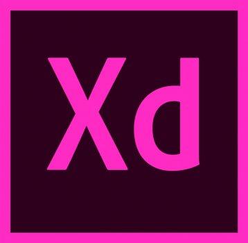 Adobe XD — Pro for enterprise. Ліцензія для комерційних організацій, річна передплата на одного користувача в межах замовлення від 1 до 9 (65309946BA01A12)