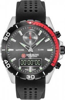 Чоловічі годинники SWISS MILITARY-HANOWA 06-4298.3.04.009