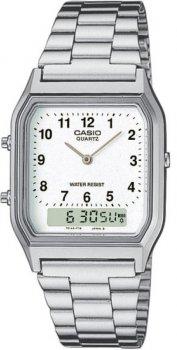Чоловічий годинник Casio AQ-230A-7BMQYES