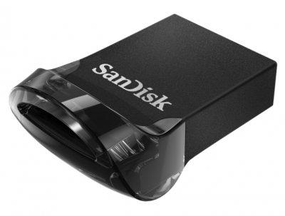 SanDisk Ultra Fit 128GB USB 3.1 (SDCZ430-128G-G46)