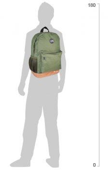 Рюкзак молодіжний Сool For School 810 40x26x16 см 16 л (CF86459)