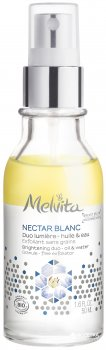 Двухфазная сыворотка-масло Melvita Nectar Blanc Сияние 50 мл (3284410039561)