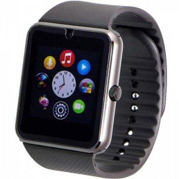 Розумні годинник Garett G25 Black (F00199021)