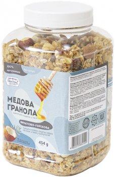 Гранола Oats&Honey Фруктово-ореховая 454 г (4820013334109)