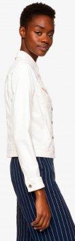 Джинсовая куртка United Colors of Benetton 2WP1535T3-674