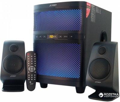 Акустична система F&D F580X