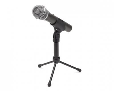 USB микрофон SAMSON Q2U