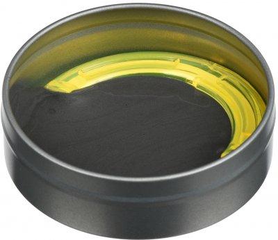 Умный пластилин Paulinda Thinking Clay Магнитный Черный 30 г (PL-170605-TCMT-01)