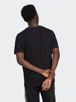 Футболка Adidas Sprt Graphic T GN2441 Black/Multco