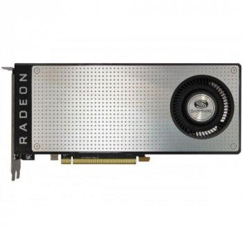 Видеокарта Sapphire Radeon Rx 470 4G D5 Oc Over (11256-00)