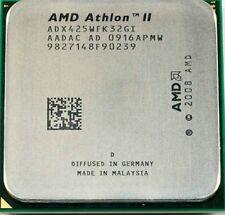 Б/У, Процесор, AMD Athlon II X3 425, 3 ядра, 2.7 GHz