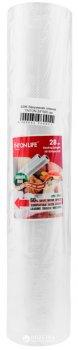 Сменная пленка к вакуумному упаковщику TINTON LIFE 28x500 см