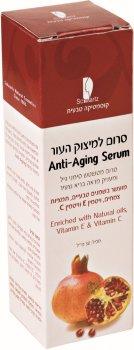 Серум для кожи лица Schwartz против старения с экстрактом граната 30 мл (7290005870750)