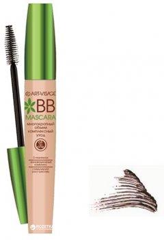Тушь для ресниц Art-Visage ВВ mascara коричневая 13 мл (4690327039676)