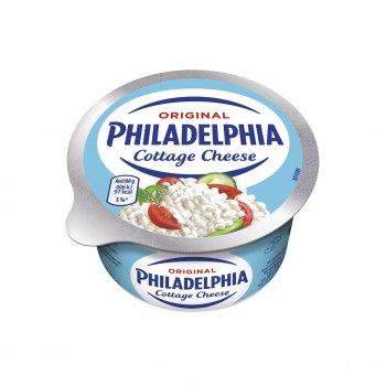 Сир Philadelphia зернистий 200 г
