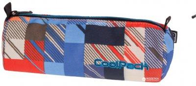 Пенал-туба CoolPack Tube 1 відділення Motion Check (69007CP)