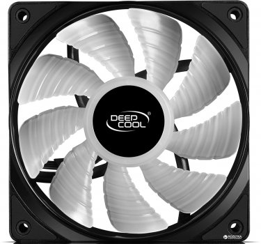 Кулер DeepCool RF120 3 in 1