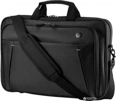 """Сумка для ноутбука HP Business Top Load 15.6"""" Black (2SC66AA)"""