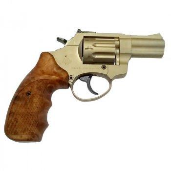 "Револьвер Флобера Stalker 2.5"" Satin Brown 4 мм"