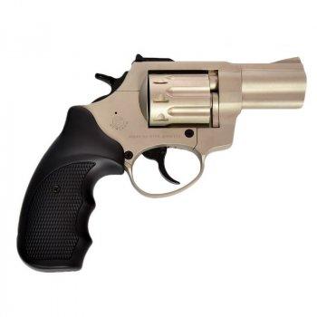 "Револьвер Флобера Stalker 2.5"" Satin Black 4 мм"