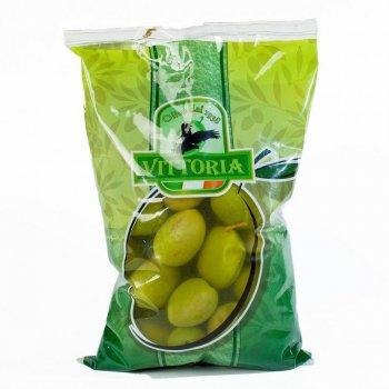 Оливки Vittoria Olive Verdi Dolci 500 g