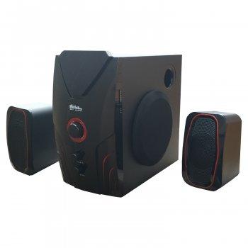 Музичний центр SKY 2.1 /USB/ Bluetooth/ FM-радіо. 4810