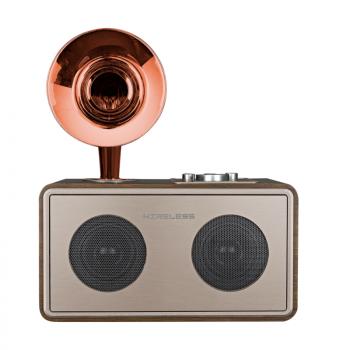 Бездротова Bluetooth колонка SODO Z17 JKR | Оригінал | Гарантія