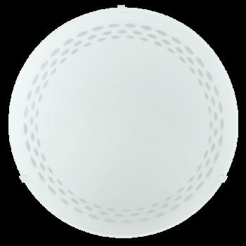 Стельовий світильник Eglo 93276 LED TWISTER