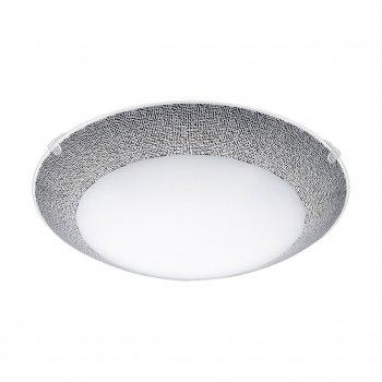 Стельовий світильник світлодіодний Eglo 95668 MAGITTA 1 BLACK
