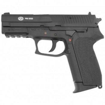Пневматичний пістолет SAS (Sig Sauer Pro 2022). Корпус - пластик (KM-47HN)