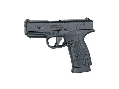 Пневматичний пістолет ASG (Bersa BP9CC). Корпус - пластик (17300)