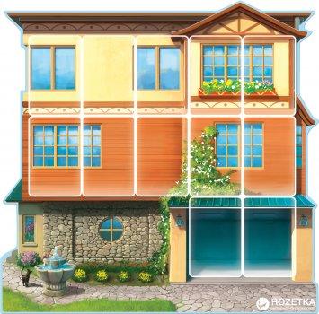 Настільна гра Hobby World Будиночок (українська версія) (4620011817839)