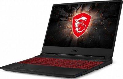 Ноутбук MSI GL65 i7‑9750H/32GB/512 GTX1650/120Hz