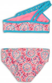Купальник Minoti Kg Bikini 14 13607/13608 Рожевий